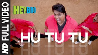 hu tu tu full video song hey bro sonu nigam feat a sivamani ganesh acharya