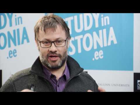 Estonian Academy of Arts' and TTU's master's programme in Design and Engineering
