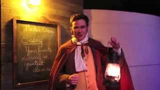 Wicked Lit 2014 - Preview Sizzle Reel for Halloween