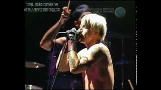 Red Hot Chili Peppers - Otherside live at Big Day Out 2000