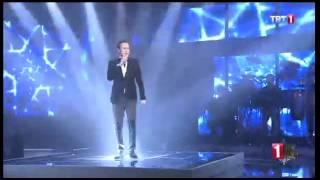 Mustafa Ceceli - Ille De Aşk (TRT1 - 31.12.2014)