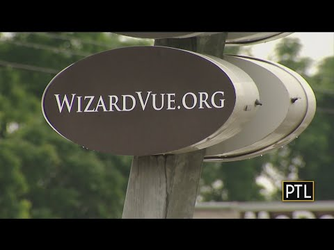Bellevue Magically Transforming For 'Harry Potter' Festival