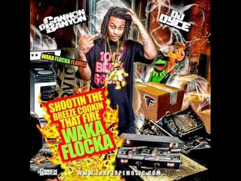 Waka Flocka Flame(Ballin Out)2009