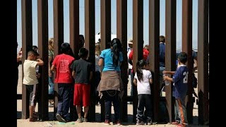 WHAT IS MEXICO DOING TO THE MIGRANTS !!!