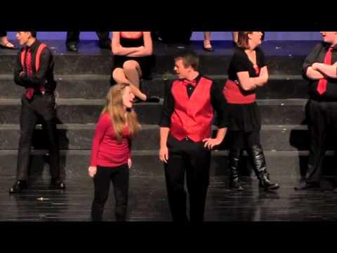 100 Years of Broadway - Appleton West High School