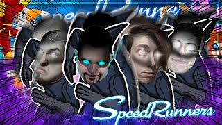 Sti Scarsoni Vogliono la Ri-Vincita - Speed Runner