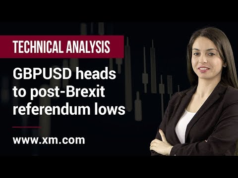 technical-analysis:-30/07/2019---gbpusd-heads-to-post-brexit-referendum-lows