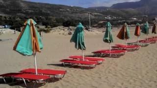 видео Греция крит остров фото