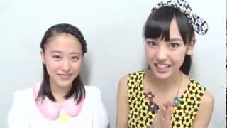 00:00 ~ 37:36 - MC 37:37 ~ 43:19 - singing Featured songs: Lemon Iro to Milk Tea Koi☆Kana (Harunan solo) Uwaki na Honey Pie.