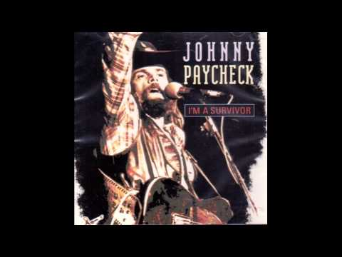 Johnny Paycheck - Buried Treasures (Best Quality)