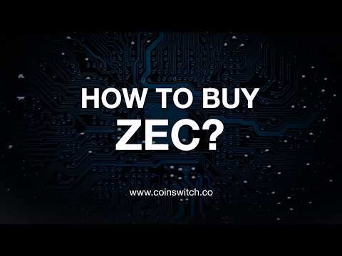 How to buy ZCash (ZEC) | A Step-by-Step Guide