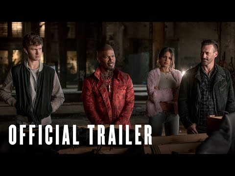 Baby Driver - Official Trailer #3