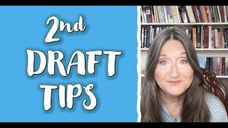14 2nd Draft Tips
