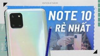 Galaxy Note 10 rẻ nhất đây rồi!