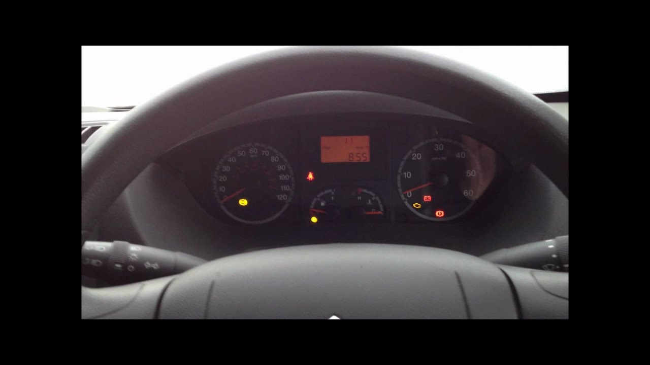 maxresdefault bad van starting problem citroen relay 2007 2 2hdi youtube citroen relay van fuse box location at n-0.co