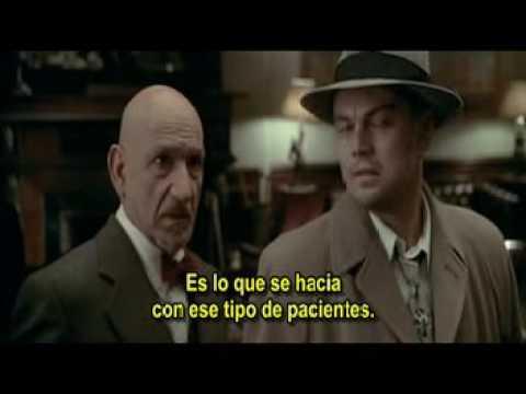 La Isla Siniestra(Leonardo DiCaprio) subtitulos español