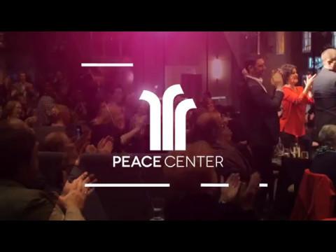 Peace Center - Sizzle Video