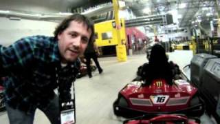D.I.C.E. Summit - Annual Go-Karting Tournament