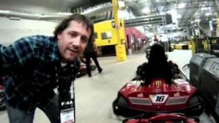 D.I.C.E. Summit - Annual Go-Karting Tournament