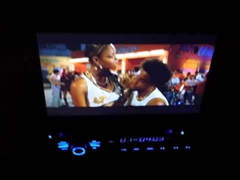 Boss Bv9967b DVD Multimedia Player