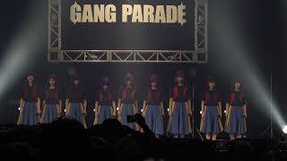 [40 GANG 2] GANG PARADE(ギャンパレ)