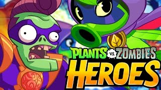 EASIEST BOSS BATTLE EVER!! | BEST COMEBACK EVER!!  | Best New PVZ Game IOS!
