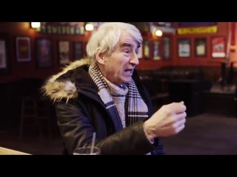 Sam Waterston (Law & Order, Grace and Frankie) on Big Money in Politics