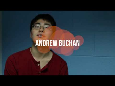 17 Seconds with Andrew Buchan