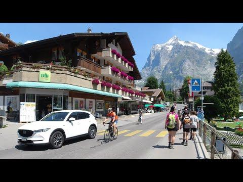 Grindelwald, Switzerland | Adventure Lover's Paradise