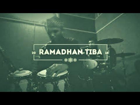 RAMADHAN TIBA Feat KENDANG #GOKIL ABIS! [KENDANG COVER]