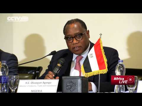 African Trade Ministers Discuss Multilateral Trading System