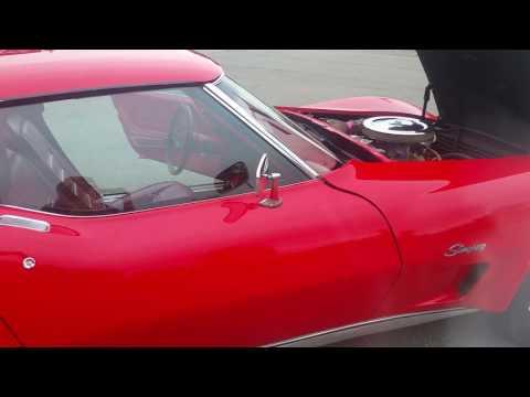 1976 Corvette for sale NH $9995