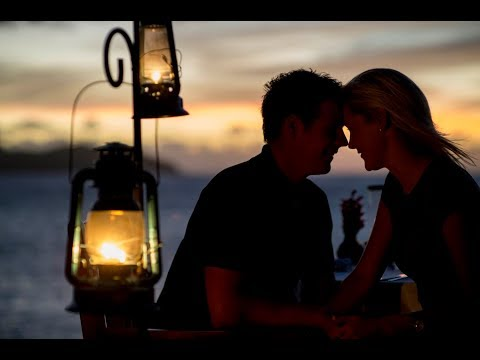 I Get A Kick Out Of You! (Percy Faith) (Lyrics) Super Romantic 4K Music Video Album!