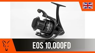 ***CARP FISHING TV***EOS 10,000FD