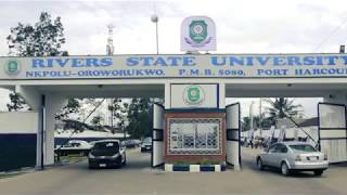 Rivers State University at 38 Documentary