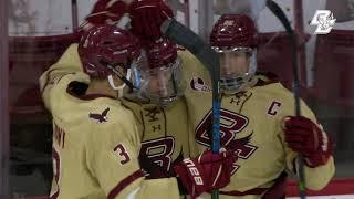 Men's Hockey: UMass Lowell Highlights (Feb. 12, 2021)