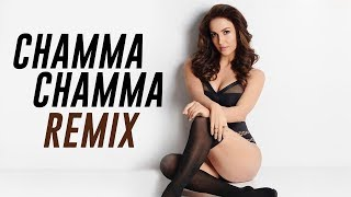 Chamma Chamma Remix - DJ Akash Rohira | China Gate | Trap Mix