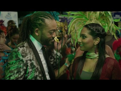 """, [VIDEO] When Bollywood Meets The Caribbean–""""Bazodee!"""""""