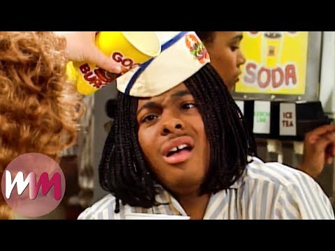 Dre - The Top 10 Funniest All That Sketches!