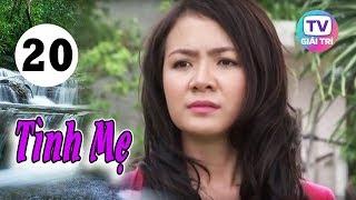 Tình Mẹ - Tập 20 | Giải Trí TV Phim Việt Nam 2019