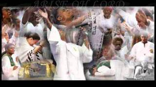 ARISE OH LORD.wmv
