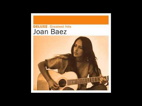 Joan Baez - All My Trials