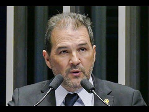 Eduardo Lopes pede prioridade máxima para a segurança nacional
