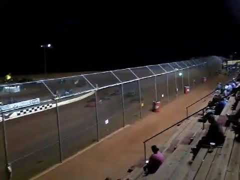 Swainsboro Raceway 9/30/17 440