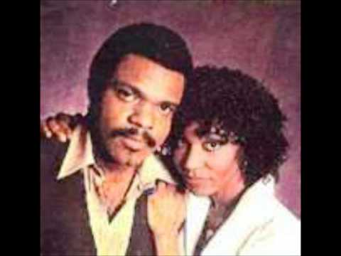 With You I'm Born Again-Billy Preston & Syreeta