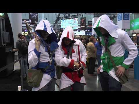 PAX EAST 2014 - Cosplay