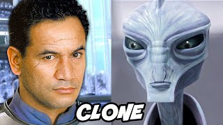 Why Jango Fett's DNA Isn't Usable Anymore And Why It's So Important - Bad Batch Explained