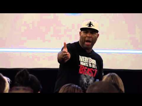 "Eric Thomas  ""Winners Win & Losers Lose"" This Is Powerful"