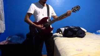 Static X All In Wait Cover