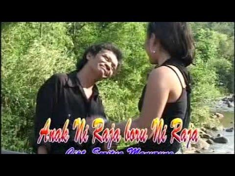 Siska Sianturi, Charles Simbolon - Anak Ni Raja Boru Ni Raja (Official Lyric Video)